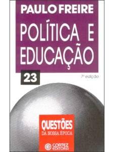 politica e educação